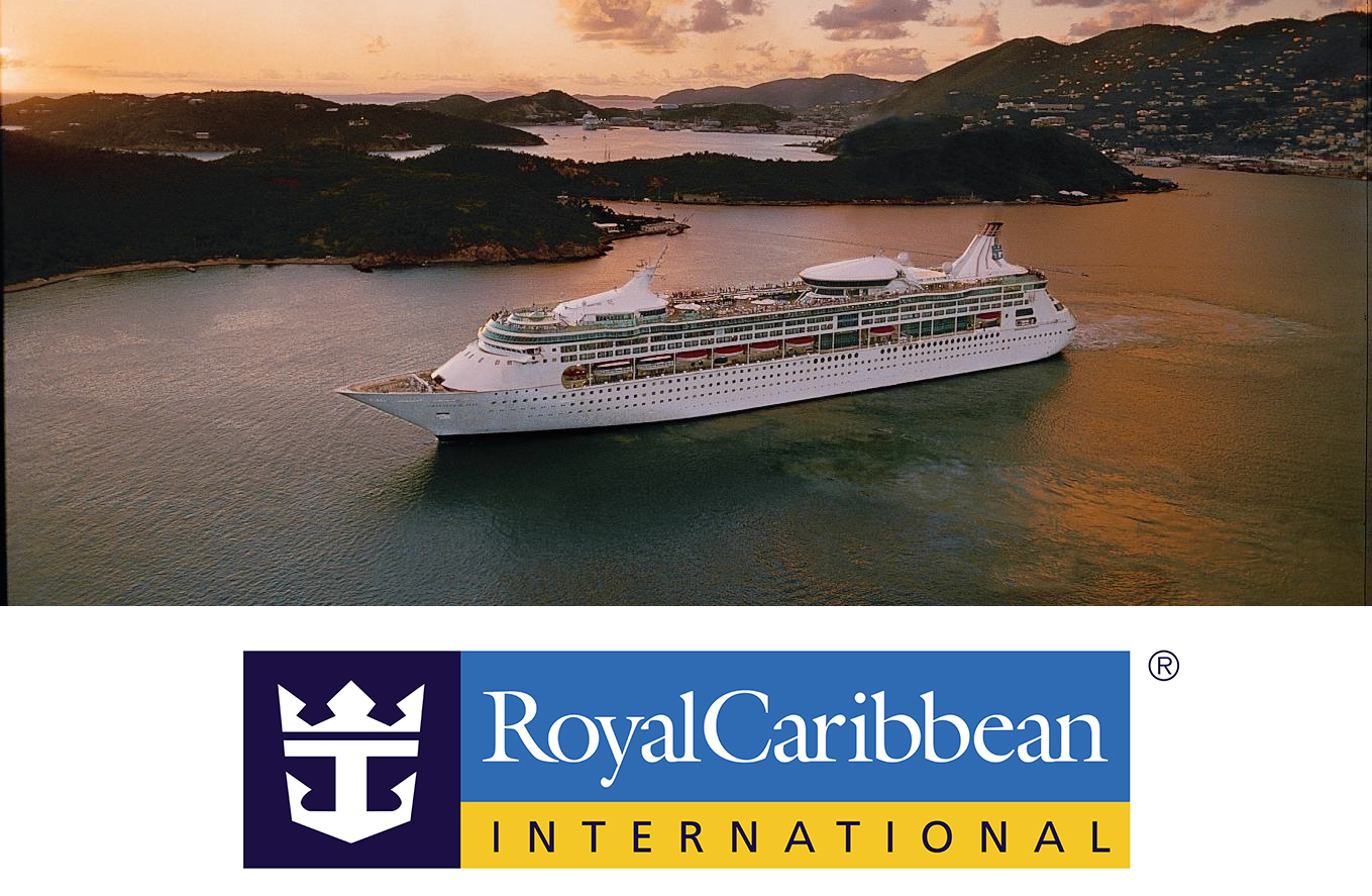 Royal Caribbean Cruises From EO